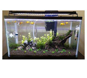 NICREW LED Fish Tank Light