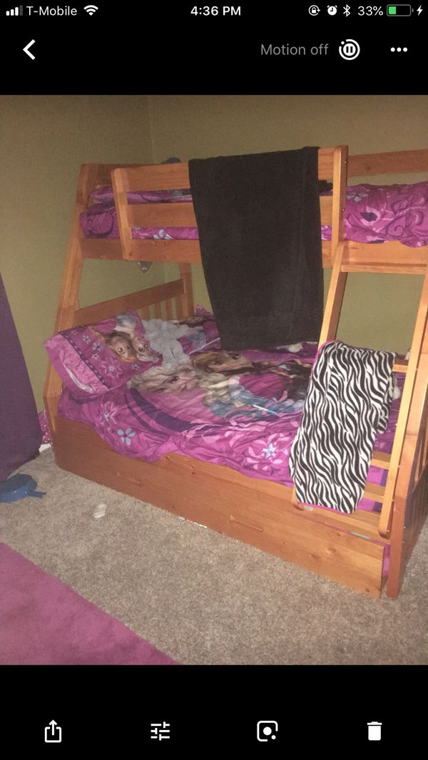 Bunk Beds Furniture In Chattanooga Tn