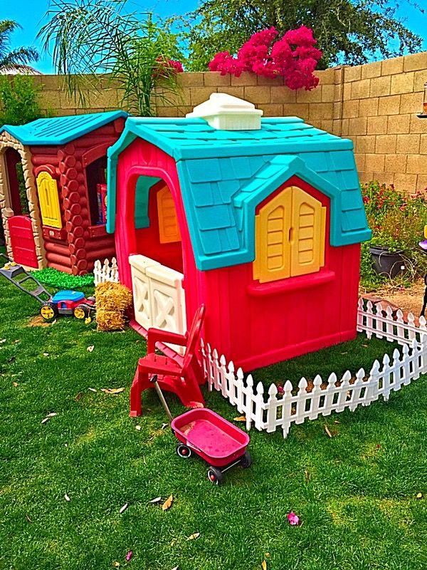 Step2 Big Barn Playhouse Playset Baby Amp Kids In Glendale