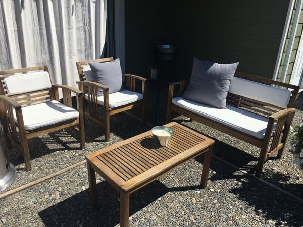 Patio Set Furniture in Kirkland WA ferUp