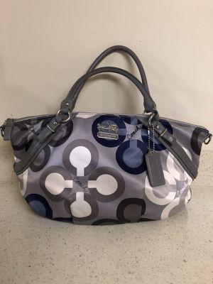 Coach purse (Authentic )