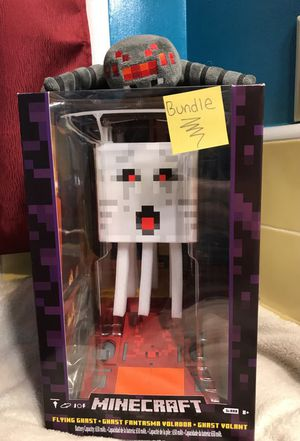Minecraft Ghast Drone