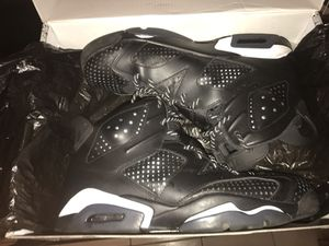 French Blue 12s Black Cat 6s TRADES