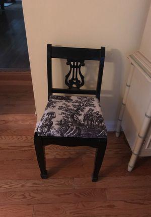 Cute Toile Chair