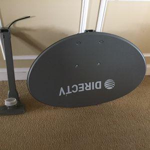 Dish Satellites Antena