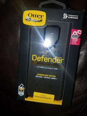 OTTER BOX DEFENDER