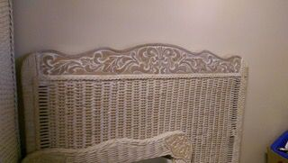 Pier 1 Imports Wicket Jamaica Collection Bedroom Furniture (BUY BY ...