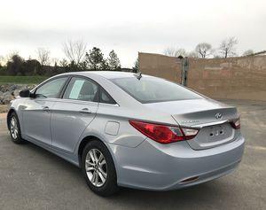2013 Hyundai Sonata - 67k Miles