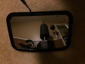 Matusse Backseat Mirror