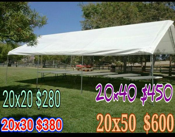 CANOPIES FOR SALE ONLY