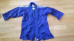 Youth Adidas mma/ karate ghee