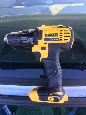 Dewalt tool only