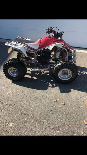 2001 Yamaha Blaster 250cc