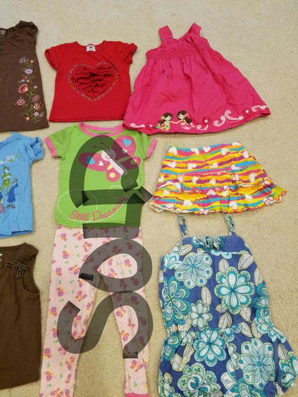 2t and 3t girls clothes Baby & Kids in Naperville IL