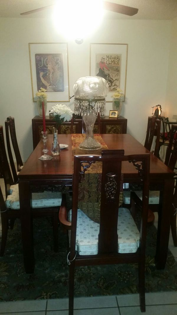 Dining Room Table Furniture In West Palm Beach FL