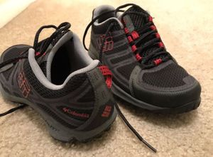 Men's Conspiracy III Trail Shoe size 8 like new