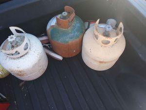 3 propane tank