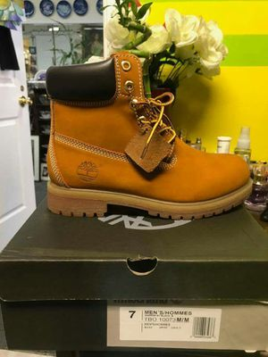 News Timberland shoes