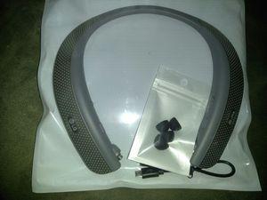 LG Tone headphone