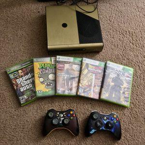 Xbox 360 E I TAKE OFFERS