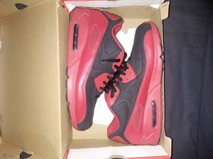 Nike Air Max 90 Winter Size 12