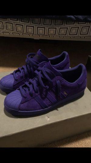Tokyo Adidas - Size 9.5