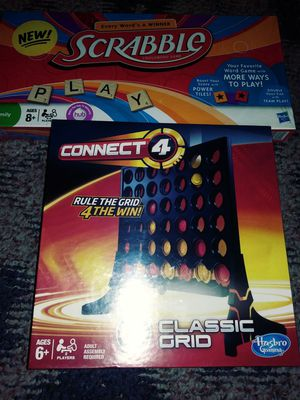 New games $8 each great for gift