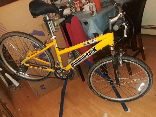 Diamonback bike 16 inch frame (Bicycles) in Hanover Park, IL - OfferUp