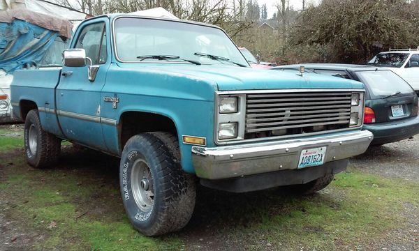 Chevy 1980 Cars Amp Trucks In Kent Wa Offerup