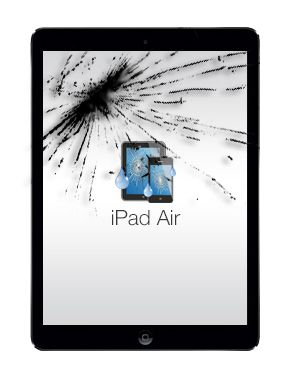 IPAD AND IPHONE FIX SERVICES