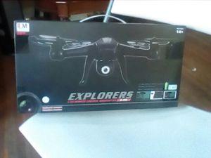 New quadcopter 2.4 G