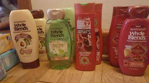 Womens shampoo/conditioner