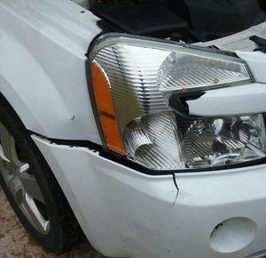 VA mobile Auto body repair