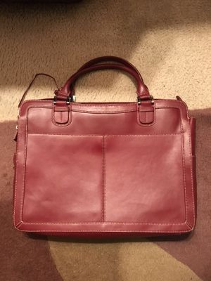 Franklin Covey bag