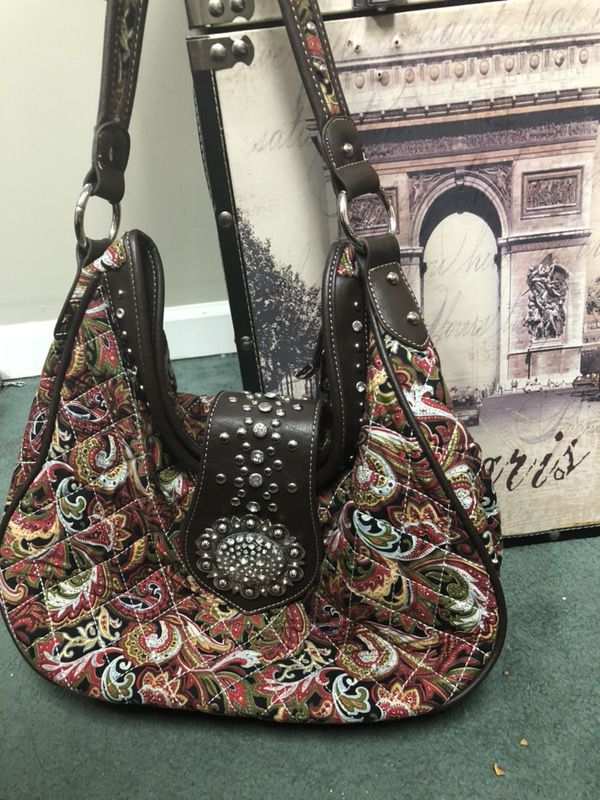 Montana west purse great condition