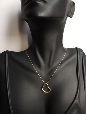 10k necklace