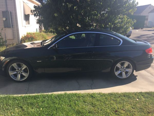 BMW I Door Coupe HURRY WONT LAST I NEED TO SELL Cars - 2007 bmw 335i coupe for sale