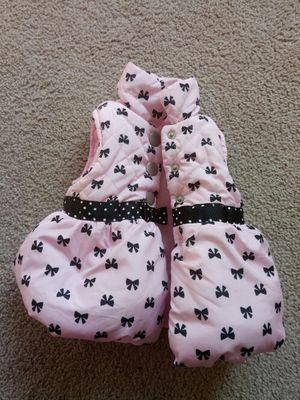 Infant Puffer Jacket 12 months