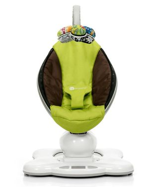 Baby bouncer mamaroo