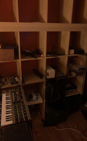 Kallax large shelf
