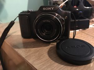 Sony Camera 📷