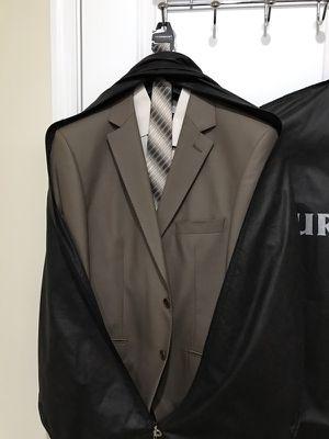 Suit , man suit