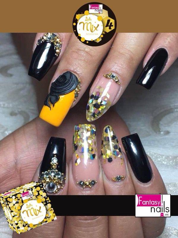Lady mix nueva coleccion fantasy nails (Beauty & Health) in Chula ...