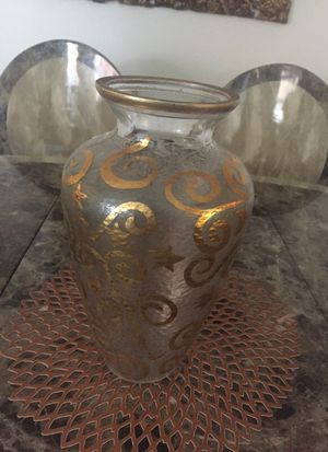 Beautiful large vases