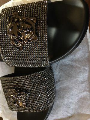 Versace Slippers Kings