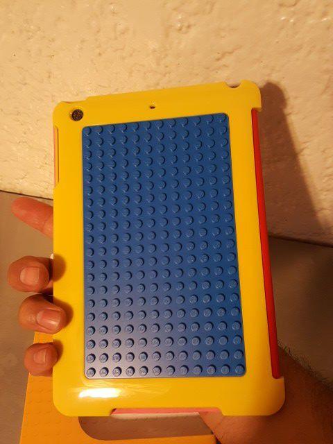 Lego ipad case (Electronics) in Long Beach, CA - OfferUp