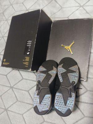 Jordan's 4.5 retros 6 allstar chameleon