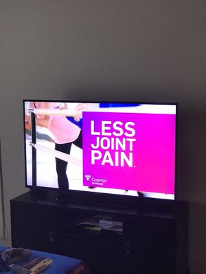 Panasonic 50 inch Led Tv