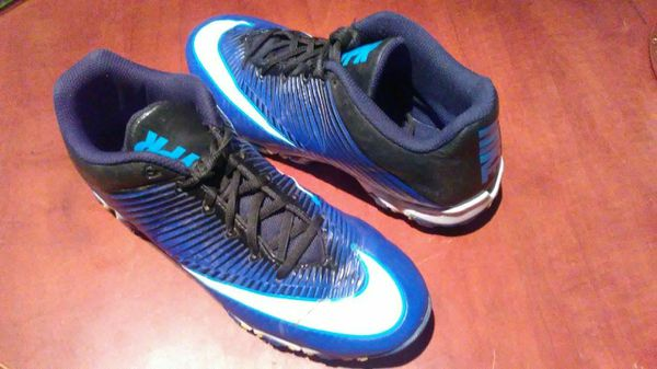 86fb395cedc778 Mens Nike Vapor Shark 2 Football Cleats. Size 8.5. Only used for a few  months (General) in Austin