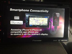 """Pioneer """"Matrix"""" Car 🚗 Tv"""